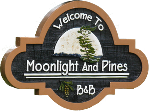 Moonlight & Pines B&B